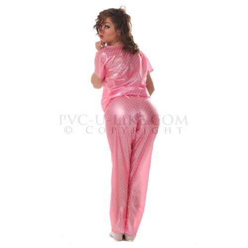 PVC Pyjama