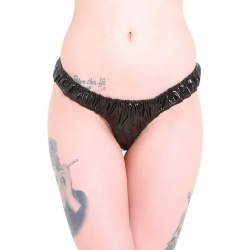 Lakstring van Honour Clothing - hr-h1015