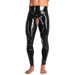 Latex Gents' Leggings