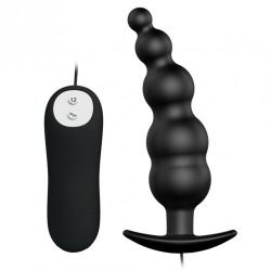 Remote Anal Stimulator 'Patrick' by Crazy Bull - ri-6181