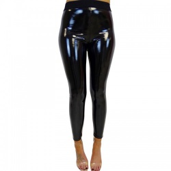 Shiny Vinyl Leggings by MAE-Wear - mae-cl-095