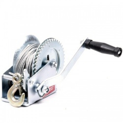 Hand Crank Winch - sr-9705084