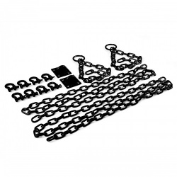 Chain Set by Lodbrock - lbk-chainset