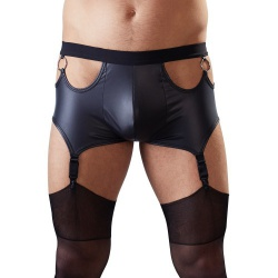 Men's Suspender Briefs by Svenjoyment - or-2132389