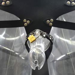 PU Leather CB6000 Belt by MAE-Toys - mae-sm-115