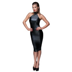 Hot knee-length dress by Noir - or-271666610