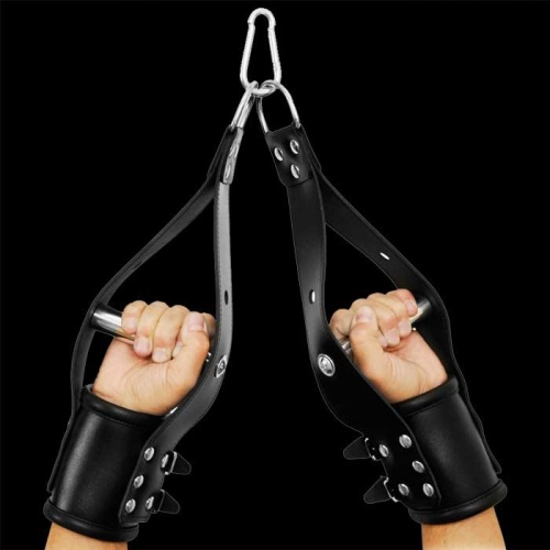 Lederen Suspension Hand-Hangboeien - os-02550920000
