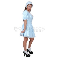 PVC Bo Peep Sissy Dress by PVC-U-Like - pul-un20