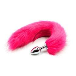 Roze Fox Tail van MAE-Toys - mae-ty-046