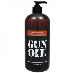 Gun Oil - Silicone Lubricant - 960 ml. - du-133418