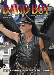 David Boy Magazine 234 - ms-dbmagazine-234