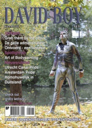 David Boy Magazine 245 - ms-dbmagazine-245