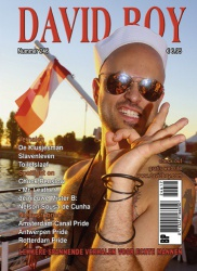 David Boy Magazine 246 - ms-dbmagazine-246