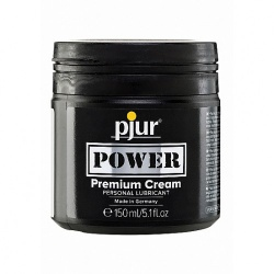 Pjur Power Premium Cream - 150 ml  - sht-pj10290