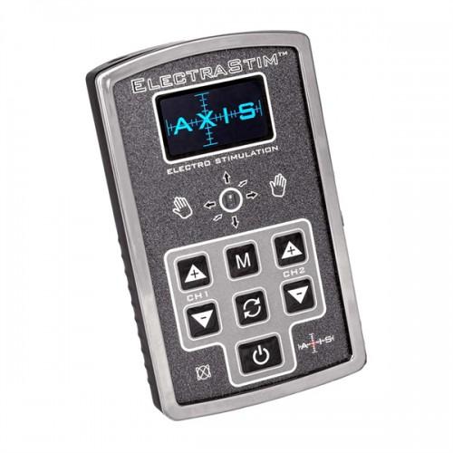 Electrosex Powerbox AXIS