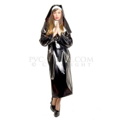 PVC Nun's Outfit by PVC-U-Like - pul-un10