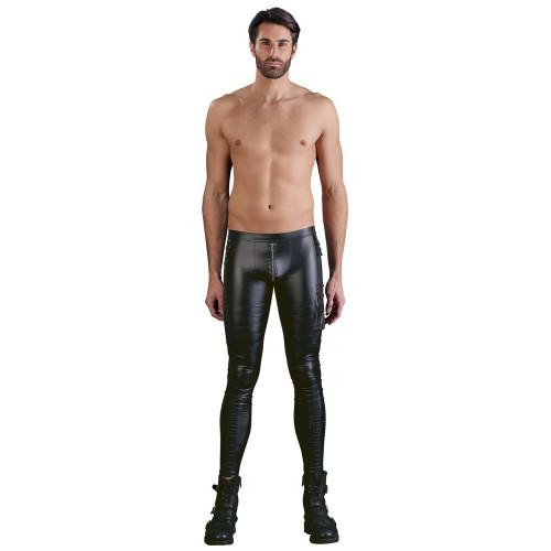 Slim Fit Hose von NEK - or-2140217