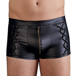 Heren Lace Up Boxer van NEK - or-2132524