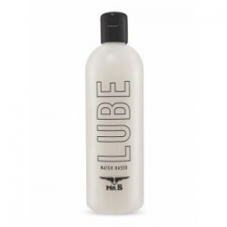 Mister B LUBE Waterbased - mrb-911104