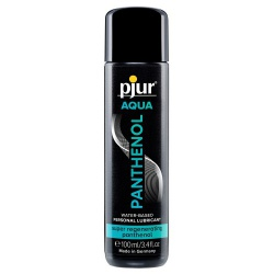 AQUA Panthenol - 100ml van Pjur - or-06236790000