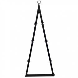 BDSM Bondage Triangle - Large - dgs-406