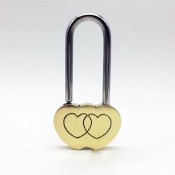 Permanent Love Valentine Locks by MAE-Toys - mae-sm-209