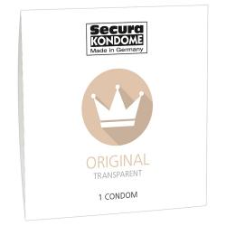 Secura Original 1 Stück - or-04161420000