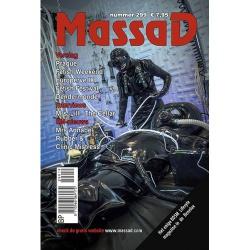 Massad BDSM Magazine 299- Massad editie Dec 2019 - Jan 2020 - ms-massadmagazine299