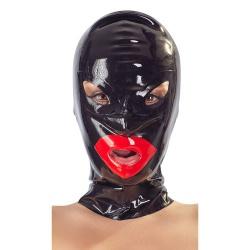 Kopfmaske Lips von Late-X - or-29202981001