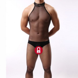 Men's Bodystocking by MAE-Wear - mae-cl1-202