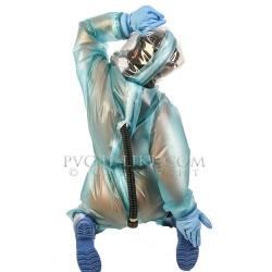 PVC Hazchem Suit by PVC-U-Like - pul-su34