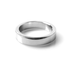 Cockring 4 mm x 12 mm - 42.5 mm by Kiotos Steel - 112-tbj-2052-4-12-42.5