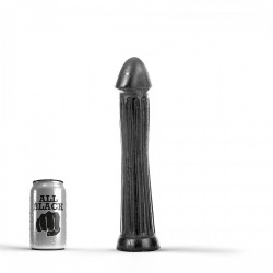All Black - AB30 31.5cm Dildo - 115-ab30