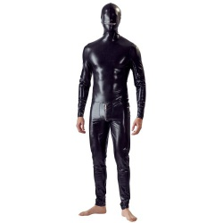 Wetlook Full-body Suit van Fetish Collection - or-2150425