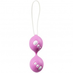 Twin Balls by You2Toys - or-05111700000