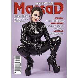 Massad BDSM Magazine 305 December 2020 - Januari 2021 - ms-massadmagazine305