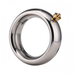 Donut Electro Cockring - 40 mm by FM Electrosex - mae-fm-032-40