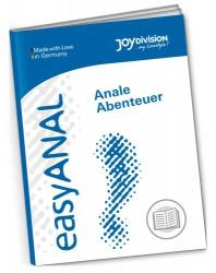 easyANAL Bundle von JOY Division - or-06224510000