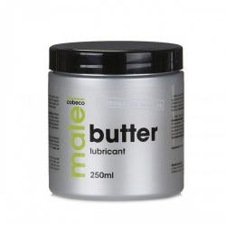 MALE Butter Lubricant 250 ml by Cobeco - opr-114-11800006
