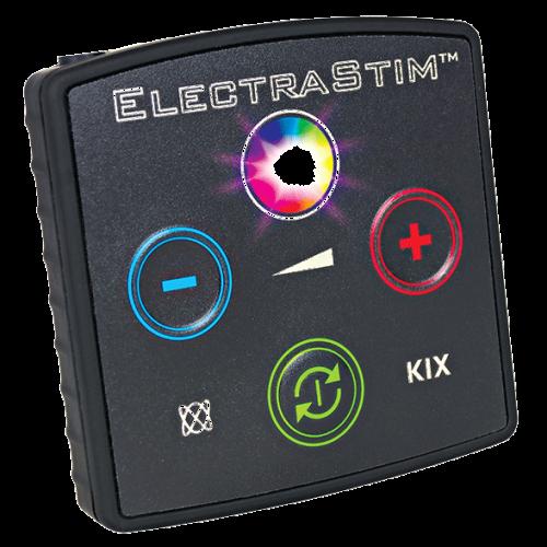 ElectraStim KIX Electro Sex Stimulator - cx-em40