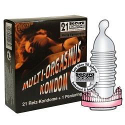 Multi-Orgasm-Condom - Or-04140770000