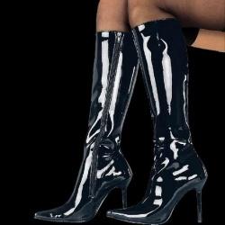 Boots - shoe size 39 + 40 - le-d021
