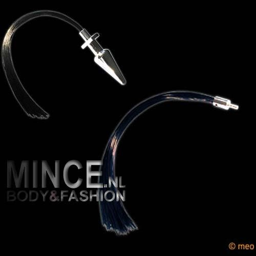 Pony staart - Mb-4101