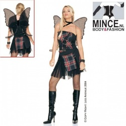 Punk Fairy S/M - leg-83011