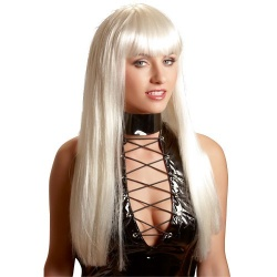 'Christina' Wig Platinum  - or-07760170000