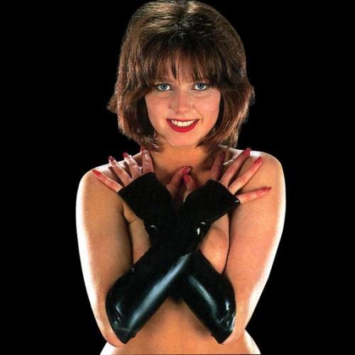 Vingerloze Handschoenen - la-1199