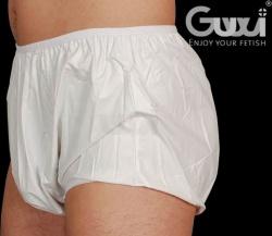 PVC Nappy Pants Klaus - guwi-10087