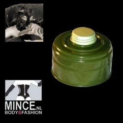 Filter for Gasmask - mb-5017