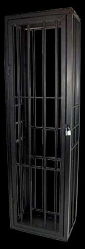 shallow Tall Cage / Slave cage - dgs-ff 34
