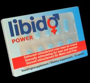 Libido Power - ep-e20808